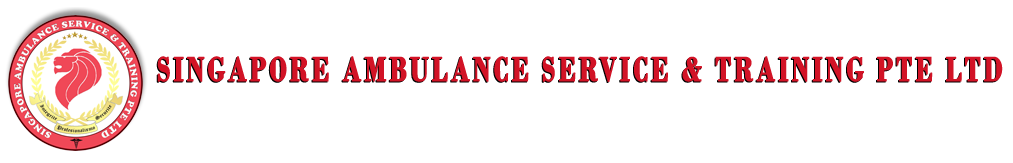 Singapore Ambulance Service & Training Pte Ltd